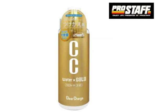 ProStaff CC Water Gold