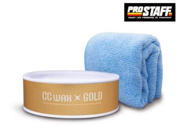 ProStaff Perfect Gloss Wax CC Wax Gold