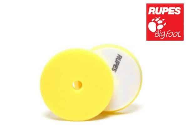 RUPES gąbka polerska Fine 80/100mm