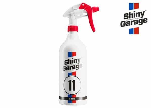 Shiny Garage D-TOX 1L