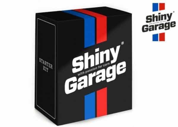 Shiny Garage Starter Kit