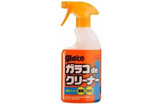 Soft99 Glaco De Cleaner