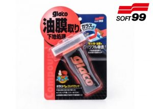 Soft99 Glass Compound Roll On