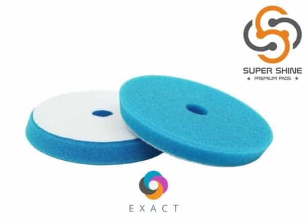 Super Shine Exact Lazur Cut 125/140mm