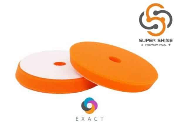 Super Shine Exact Orange OneCut 125/140mm