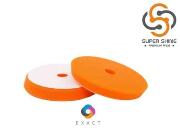 Super Shine Exact Orange OneCut 75/90mm