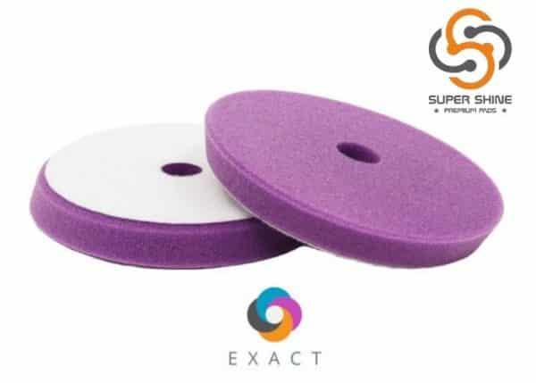 Super Shine Exact Violet Polish 125/140mm