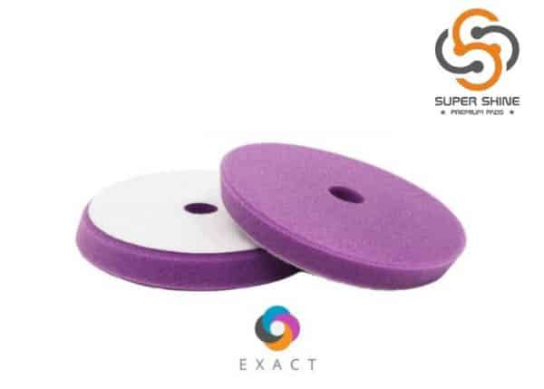 Super Shine Exact Violet Polish 75/90mm