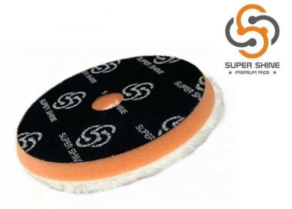Super Shine FiberPro Cut 130/140mm