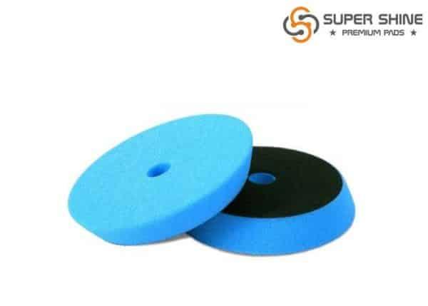 Super Shine NeoCell Blue Finish 100/80
