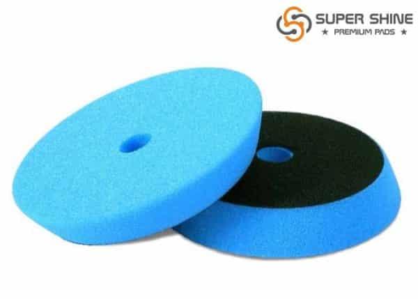 Super Shine NeoCell Blue Finish 130/150