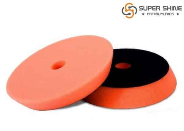 Super Shine NeoCell Orange Hard Cut 130/150