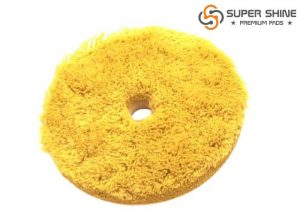 Super Shine NeoHybrid Wool Cut 130/140