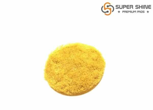Super Shine NeoHybrid Wool Cut 55mm