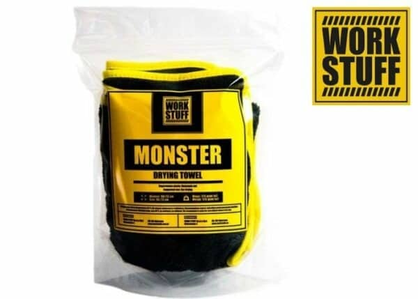 WS Monster Drying Towel