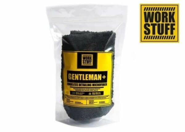 WS Gentleman +