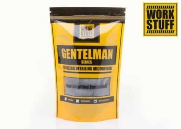 WS Gentleman Basic 5-pack Grey