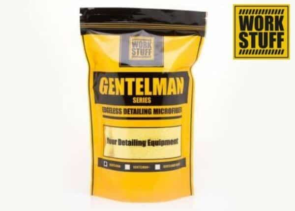 WS Gentleman Basic 5-pack Yellow