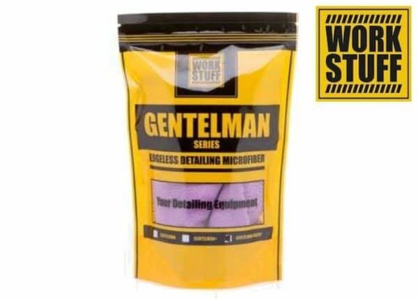 WS Gentleman Purple