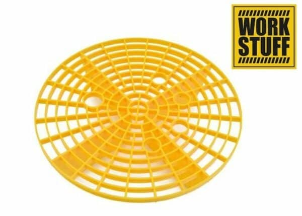 WS Separator Yellow