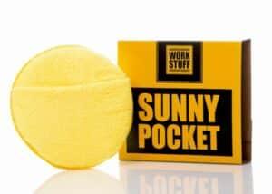 Work-Stuff-Sunny-Pocket---aplikator-mikrofibrowy-do-nakładania-dressingów-oraz-wosków-15cm