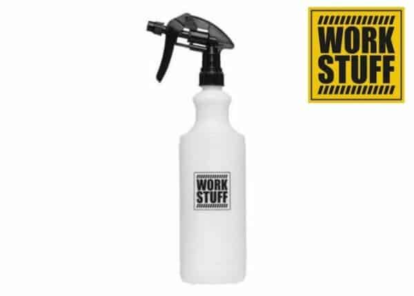 WS Work Bottle 1L