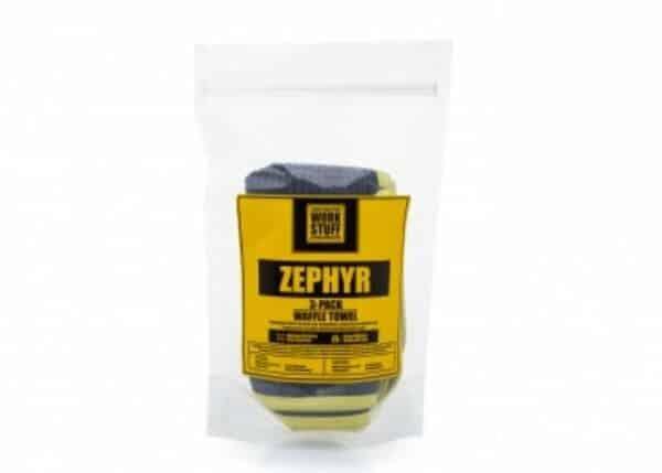 Work-Stuff-Zephyr-Waffle-Towel--mikrofibra-waflowa-do-mycia-szyb-i-osuszania-samochodu-35x35cm