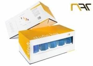 NAT Studio Box Blue