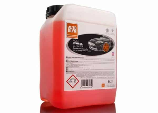 Autoglym acid wheel cleaner 5L