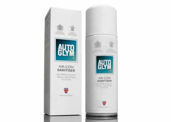 Autoglym AIR-CON SANITISER