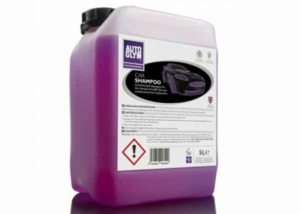 Autoglym Car Shampoo 5L