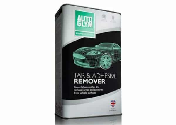 autoglym tar and adhesive remover 5L