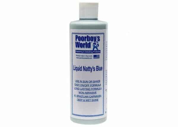 Poorboys-World-Liquid-Nattys-Blue-Wax-473ml