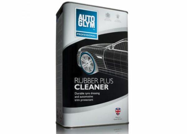 autoglym rubber plus cleaner 5L
