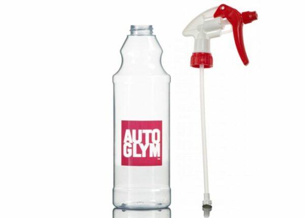 unibot bottle autoglym