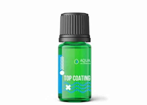 Aqua Top Coating