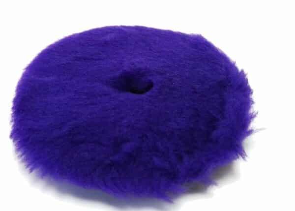 Sleeker master wool pad wełna polerska