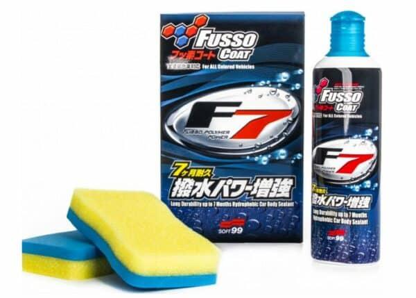 Fusso Coat F7 soft99