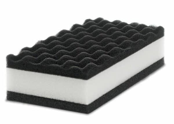 QJUTSU Ultra Soft Sponge