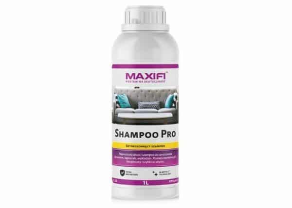 Maxifi Shampoo pro 1L