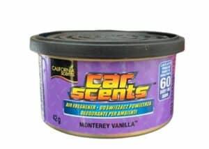 California-Scents-Monterey-Vanilla---wanilia,-zapach-w-puszce,-trwałość-do-60-dni