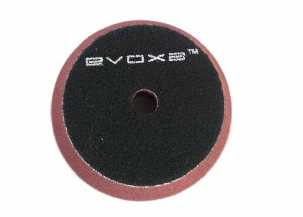 Sleeker-Hi-Flat-Light-Cutting-80-100mm---średnio-twarda-gąbka-polerska-pod-mocny-one-step