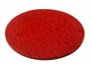 Super-Shine-red-Rag-UltraCut-Pad-125mm---pad-wełniany-o-bardzo-dużej-agresywności